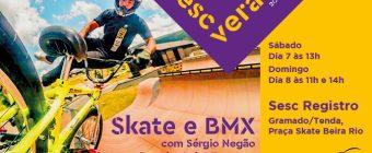 E-FLYER-SKATE BMX