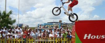 Diego Vaz Bike Trial